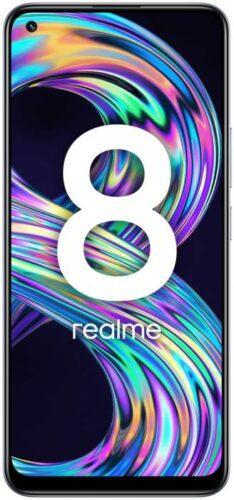 realme 8 6/128GB