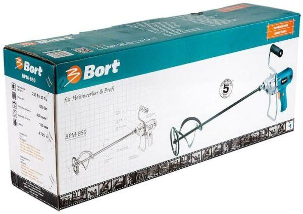 Bort BPM-850 820 Вт