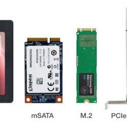 SSD — как правильно выбрать, чтобы не попасть впросак