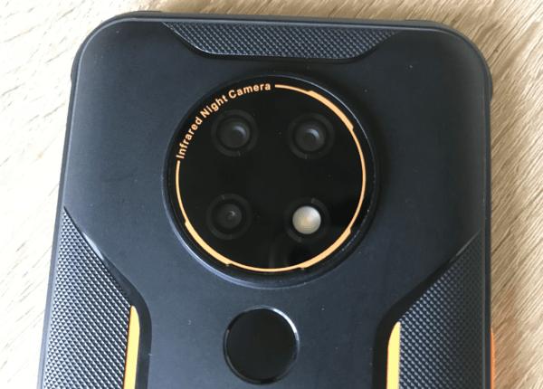Камера AGM H3