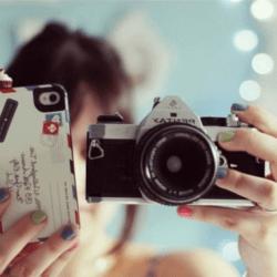 Как выбрать камеру для любительской съемки?