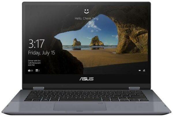 ASUS VivoBook Flip 14 TP412FA-EC404T