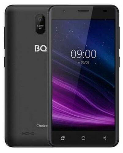 BQ 5016G Choice