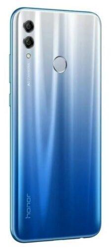 HONOR 10 Lite 3/128GB, синий