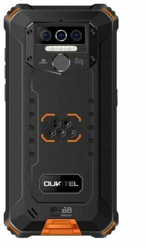 OUKITEL WP5 Pro