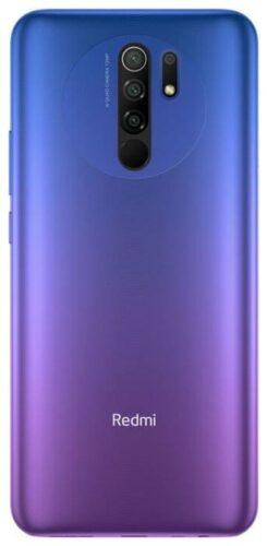 Xiaomi Redmi 9 4/64GB (NFC)