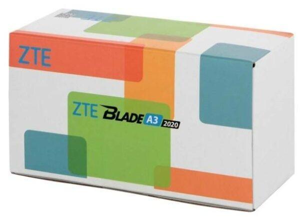 ZTE Blade A3 (2020) NFC