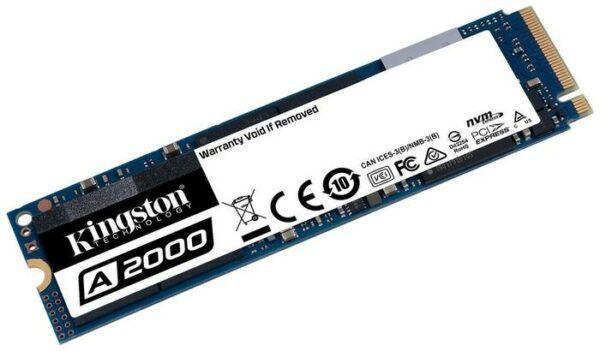 Kingston 500 GB SA2000M8/500G