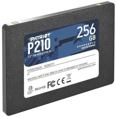 Patriot Memory 256 GB P210S256G25