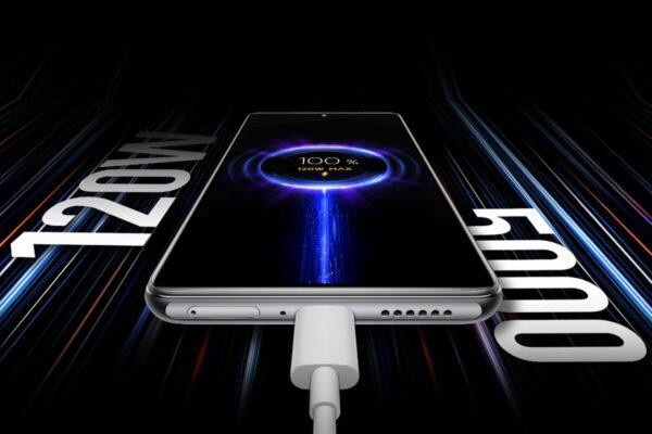 Xiaomi 11T Pro Аккумулятор
