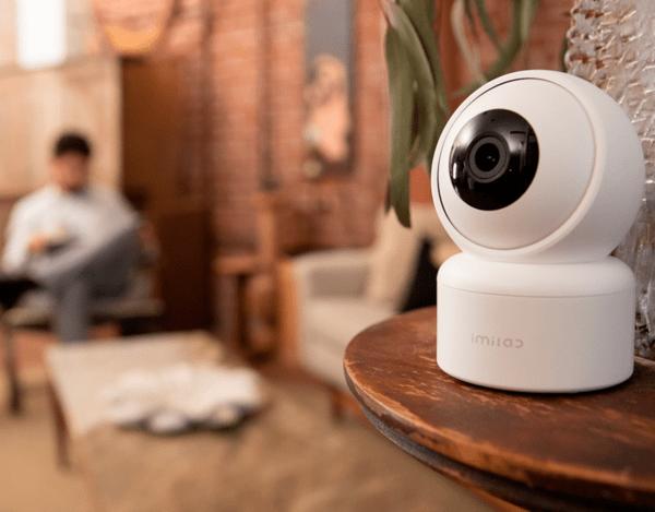 Компания diHouse начала поставки IP-камер IMILAB в Россию