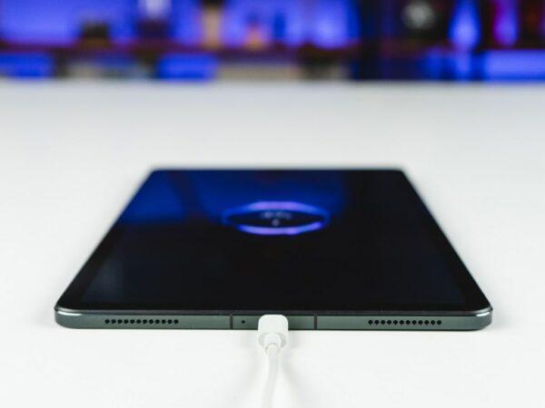 Xiaomi Pad 5 Автономность