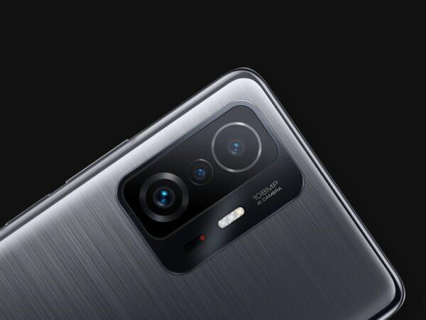 Xiaomi 11T Камера
