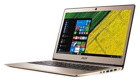 Acer SWIFT 1 SF113-31-P0AM