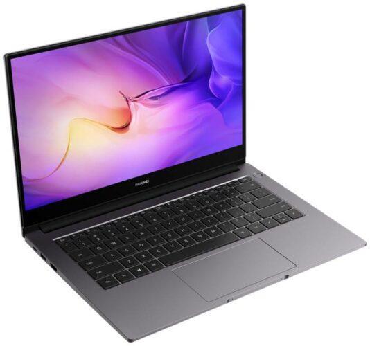 HUAWEI MateBook D 14 2021