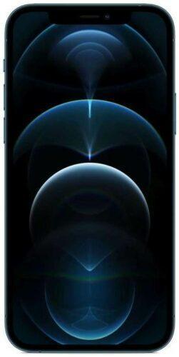 Apple iPhone 12 Pro Max 512GB RU, тихоокеанский синий