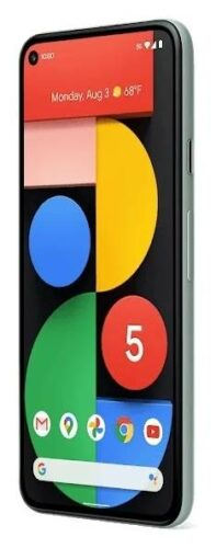 Google Pixel 5 8/128GB