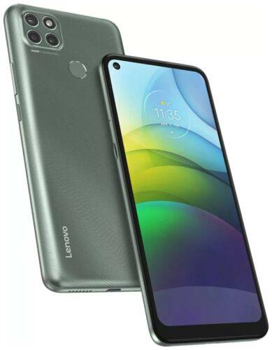 Lenovo K12 Pro 4/128GB, Metallic Sage