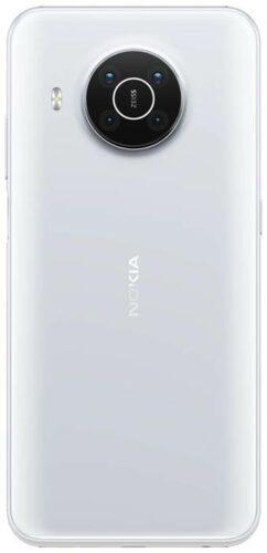 Nokia X10, голубая ель