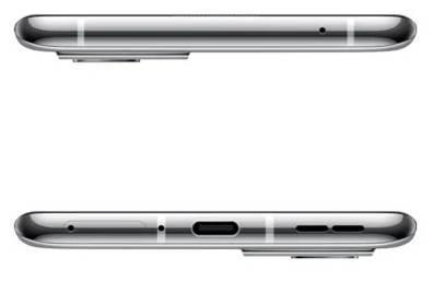 OnePlus 9 Pro 8/256GB, stellar black