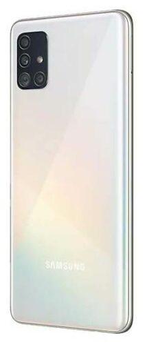 Samsung Galaxy A51 128GB, красный
