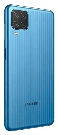 Samsung Galaxy M12 32GB, зеленый