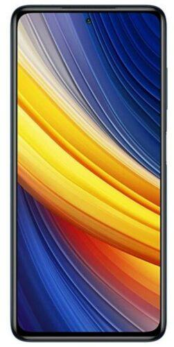 Xiaomi POCO X3 Pro 8/256GB RU, сверкающая бронза