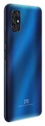 ZTE Blade V2020 Smart 4/64GB, темно-синий