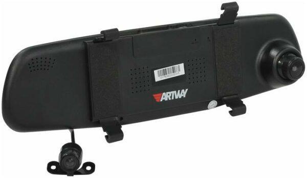Artway AV-601, 2 камеры