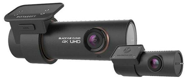 BlackVue DR900S-2CH, 2 камеры, GPS