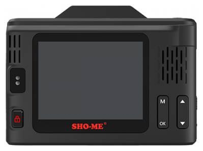 SHO-ME Combo Note MStar, GPS, ГЛОНАСС