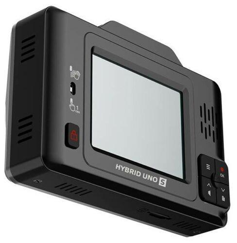 SilverStone F1 Hybrid Uno S, GPS
