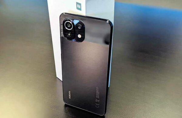 Xiaomi Mi 11 Lite NE