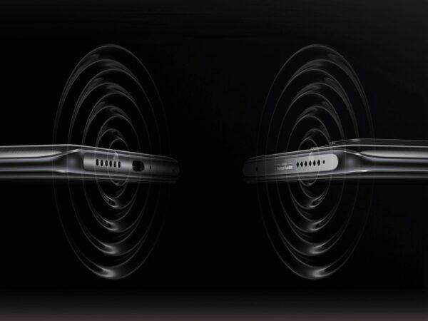 Xiaomi 11T Звук