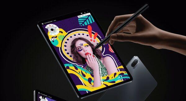 Xiaomi Pad 5 Рисование