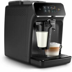 10 лучших автоматических кофемашин для дома 2021 года